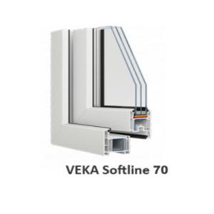 Veka Softline-70